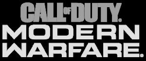 CoD MW Logo