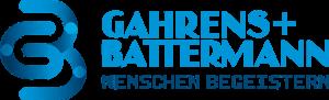 Gahrens + Battermann Logo
