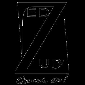 Zed Up Logo