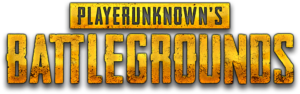 playerunknown's battlegrounds logo svg